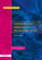 Learning to Teach Mathematics, Second Ed