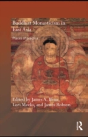 Buddhist Monasticism in East Asia