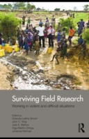 Surviving Field Research