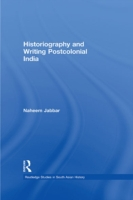 Historiography and Writing Postcolonial