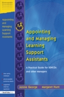 Appointing and Managing Learning Support