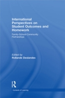 International Perspectives on Student Ou