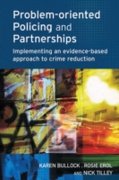 Problem-oriented Policing and Partnershi