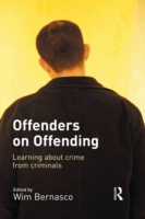 Offenders on Offending