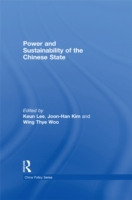 Power and Sustainability of the Chinese