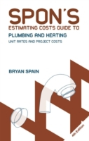 Spon's Estimating Costs Guide to Plumbin
