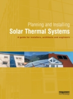 Planning and Installing Solar Thermal Sy