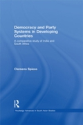 Democracy and Party Systems in Developin