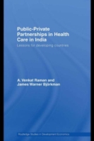 Public-Private Partnerships in Health Ca