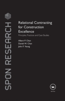 Relational Contracting for Construction