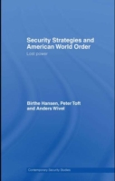 Security Strategies and American World O