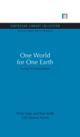 One World for One Earth