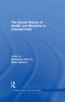 Social History of Health and Medicine in