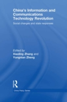 China's Information and Communications T