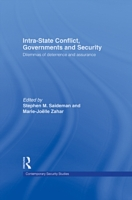Intra-State Conflict, Governments and Se
