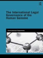International Legal Governance of the Hu