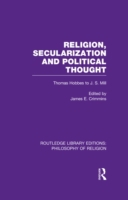 Religion, Secularization and Political T