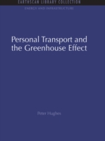 Personal Transport and the Greenhouse Ef