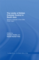 Limits of British Colonial Control in So