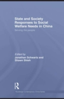 State and Society Responses to Social We