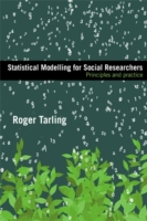 Statistical Modelling for Social Researc