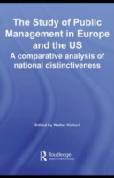 Study of Public Management in Europe and