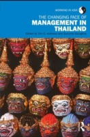 Changing Face of Management in Thailand