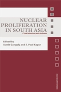 Nuclear Proliferation in South Asia