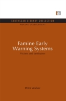 Famine Early Warning Systems