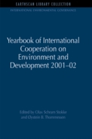 Yearbook of International Cooperation on