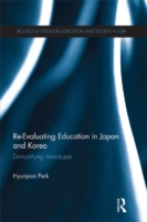 Re-Evaluating Education in Japan and Kor