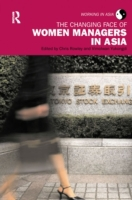 Changing Face of Women Managers in Asia