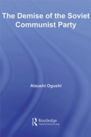 Demise of the Soviet Communist Party