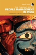 Changing Face of People Management in In