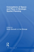 Conceptions of Space and Place in Strate