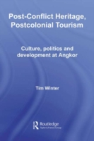 Post-Conflict Heritage, Postcolonial Tou