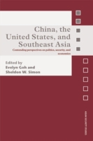 China, the United States, and South-East