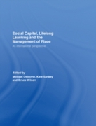 Social Capital, Lifelong Learning and th