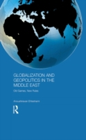 Globalization and Geopolitics in the Mid