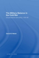 Military Balance in the Cold War