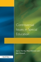 Controversial Issues in Special Educatio