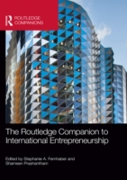 Routledge Companion to International Ent
