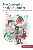 Concept of Analytic Contact