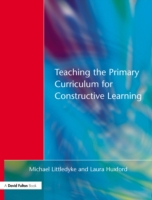 Teaching the Primary Curriculum for Cons