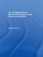 Introduction to Moral Philosophy and Mor
