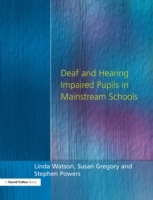 Deaf and Hearing Impaired Pupils in Main