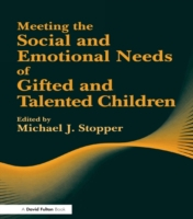 Meeting the Social and Emotional Needs o