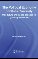 Political Economy of Global Security