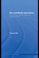 War and Media Operations