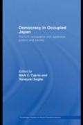 Democracy in Occupied Japan